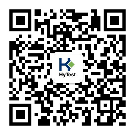 Hytest china qr